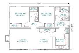 2 bedroom modular homes best of 3 bedroom modular home floor 2