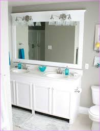 bathroom mirror ideas amazing bathroom mirror ideas for a small bathroom bathroom mirror