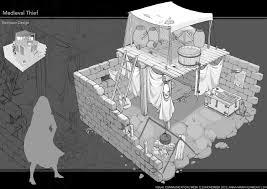 Bedroom Design Dwarf Fortress Feng Zhu Design Adventure Game Room Designs Fzd Term 2 разное