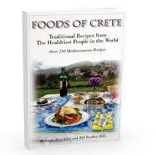 foods of crete traditional recipes from the healthiest in
