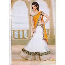 lancha dress stylish lancha at rs 3000 s chandni chowk delhi id