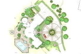 Backyard Blueprints Free Landscape Design Plans Backyard Backyard Playground Landscape