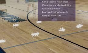 uveeco uv floor coatings for sports