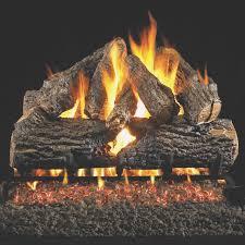 ceramic fireplace logs fireplace creative ceramic fireplace logs