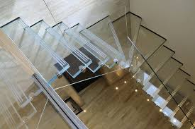 Glass Stairs Design Glass Staircase