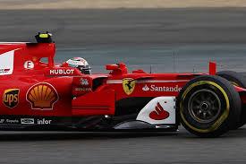 ferrari f1 ferrari f1 driver raikkonen has a plan to fix tough start to 2017