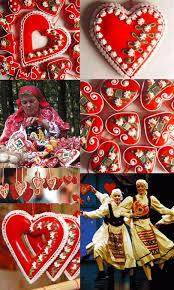 100 croatian ornaments advent and new year 2017 in croatia