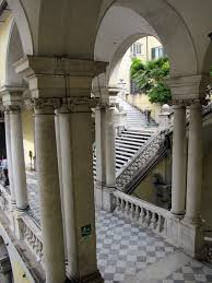 il cortile genova file genova palazzo dell universit罌 cortile 02 jpg wikimedia