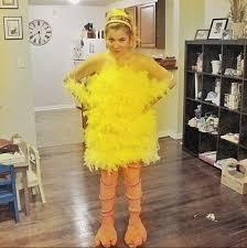Halloween Costumes Sesame Street Big Bird Halloween Costume Shenska