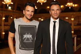 mysterious guy peter andre u2013 meet peter andre peter andre and