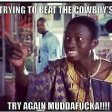 Cowboys Win Meme - don t be that bitch dallas cowboys pinterest cowboys