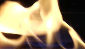 vauni divider bio ethanol fireplace youtube