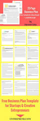 25 unique template for business plan ideas on pinterest small