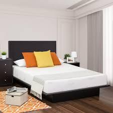 furinno angeland 8 inch bamboo charcoal memory foam mattress