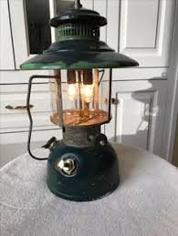 coleman lantern light bulb rustic electric vintage coleman lantern table l led bulbs 3 way