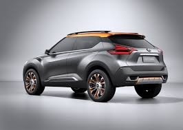new renault captur 2017 nissan kicks concept revealed in brazil looks like renault captur