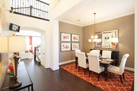 highland homes new model home at craig ranch buy right with arg