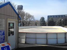 elgin u0027s downtown ice rink to open soon but future seasons