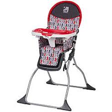 How To Fold A Graco High Chair High Chairs Booster Seats Kmart