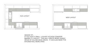simple elegant kitchen layout with island smith design image of 10 10 kitchen layout with island