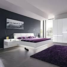 bedroom bed frame with led lights floating bed floating
