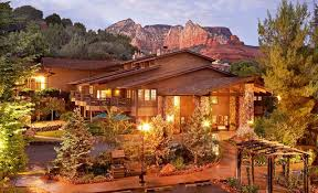 sedona arizona two roads rebrands two sedona arizona retreats hospitality design