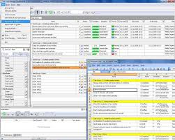 Free Excel Project Management Tracking Templates Excel Project Plan Microsoft Excel Project Management Spreadsheet