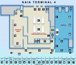 Air Force One Layout Floor Plan Manila Airport Map