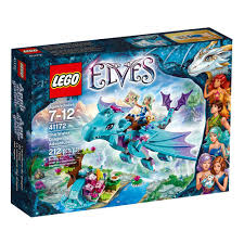 amazon black friday juguetes de disney amazon com lego elves the water dragon adventure 41172 toys u0026 games