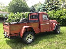 1962 willys jeep pickup vintage 1962 willys jeep pickup used willys pickup truck for