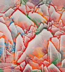 beyond colour chinese contemporary art qiu deshu china 1948