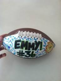 engraved football gifts 24 best personalized football gifts images on football