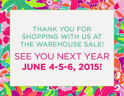 lilly pulitzer warehouse sale how to survive the lilly pulitzer warehouse sale i believe in pink