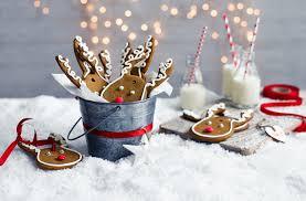 gingerbread reindeer tesco real food