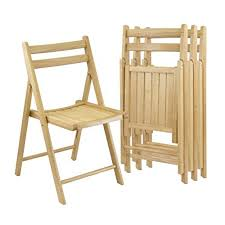 Folding Dining Chairs Wood Folding Dining Chairs