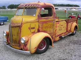 Classic Ford Truck 1940 - 1940 ford coe pickup mitch prater flickr