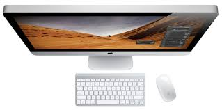 Apple Desk Computers Apple Defies Desktop Pcs Decline With New Imacs