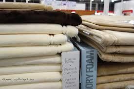 costco bath rugs collection