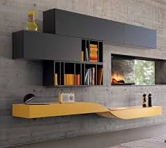 intralatin contemporary modular wall unit from roche bobois
