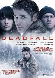 movies with thanksgiving scenes amazon com deadfall eric bana olivia wilde charlie hunnam