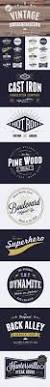 free customizable vector vintage style logo designs free customizable vector vintage logo designs