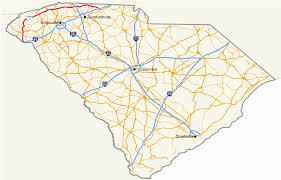 Columbia Sc Map South Carolina Highway 11 Wikipedia