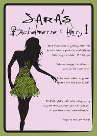 bachelorette invitation wording marialonghi