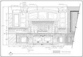 kitchen cabinet drawing software kitchen