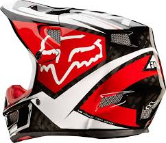 motocross helmets uk fox clothing fox rampage pro carbon helmet helmets bicycle blue