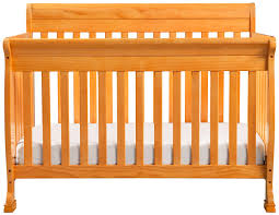Convertible Cribs With Toddler Rail by Davinci Kalani 4in1 Convertible Crib Davinci Kalani 4in1