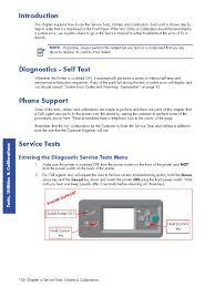 hp designjet l26500 service manual printer computing calibration