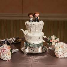 theme wedding cakes disney wedding cakes gallery disney s fairy tale weddings
