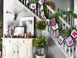 77 diy christmas decorating ideas holiday countdown mantels and