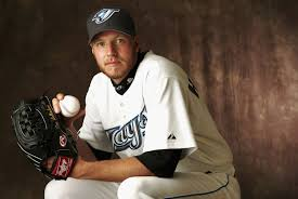 roy halladay among the sports roy halladay for a decade was the toronto blue jays